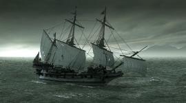 Thumbnail image for Las escalofriantes condiciones de los barcos que descubrieron el mundo en el Siglo XV