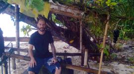 Thumbnail image for John y sus 11 días de supervivencia en solitario en Gambolo