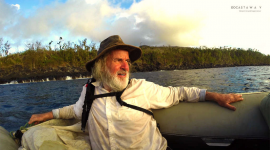 Thumbnail image for Ian Argus Stuart and his 21 days on Devil's Island