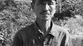 Thumbnail image for Discovering the island of the WW2 castaway Hiroo Onoda