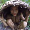 Thumbnail image for Getting to know the Vietnamese jungle boy