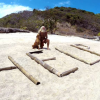 Thumbnail image for ¿Como es la isla desierta del Robinson Crusoe australiano?