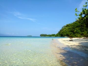 Another beach on Siroktabe