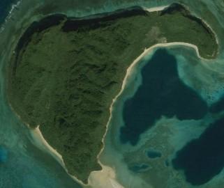 Sotobanari Island