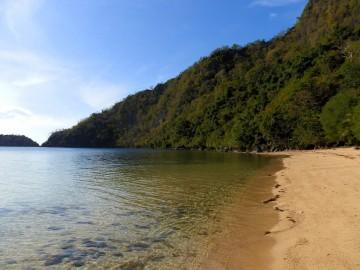 Marooning Beach