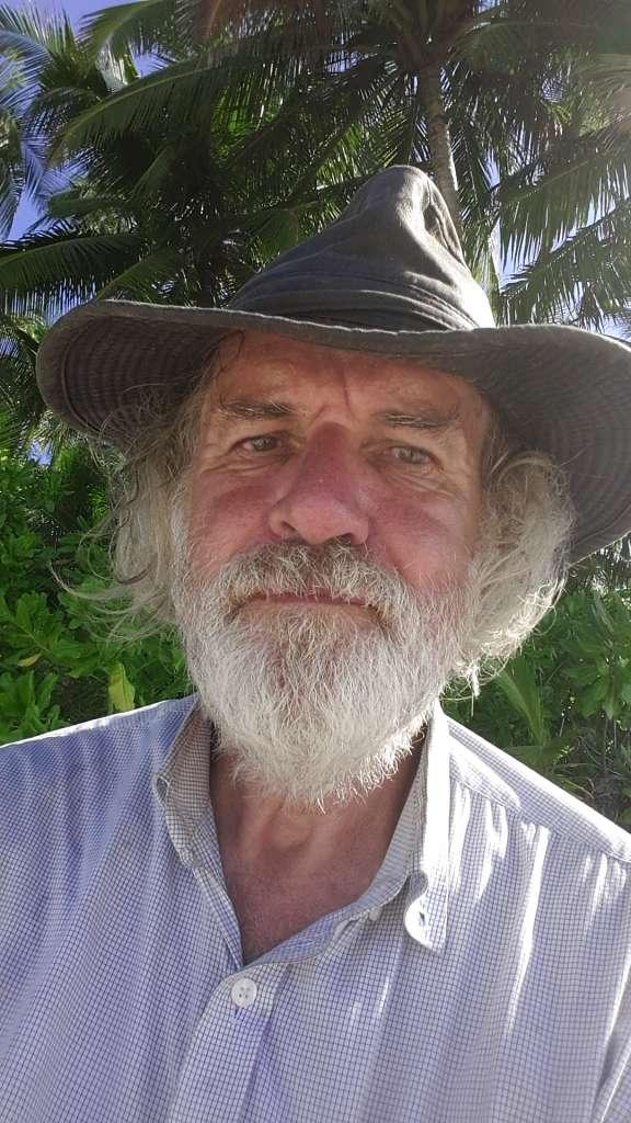 Ian Argus Stuart Andorra
