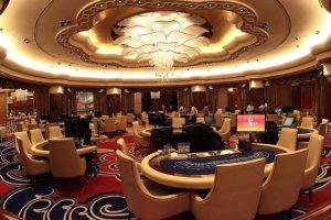 Solaire Casino Resort Manila Philippines