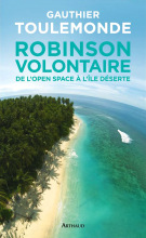 Gauthier Toulemonde Book