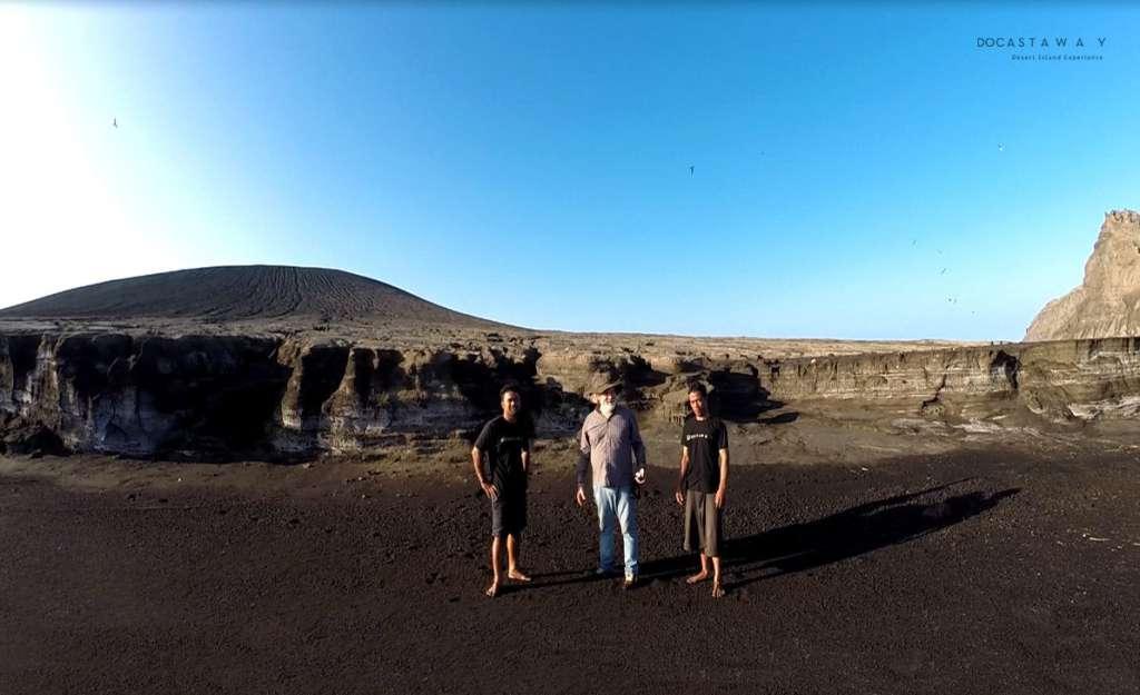 Hunga Tonga Hunga Ha'apai ile ilgili görsel sonucu