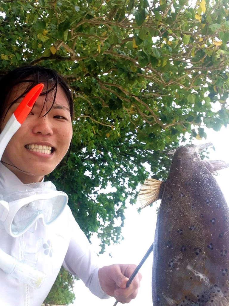 Reikko Hori survivor Girl Female