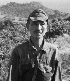 Japanese soldier island world war philippines hiro onoda