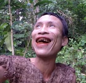 Ho Van Lang betel arecan paan