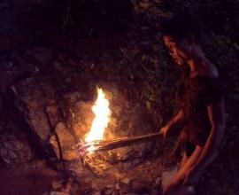 Vietnam Jungle Boy