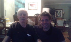 Alvaro Cerezo Docastaway Bill Butler Castaway Adrift 66